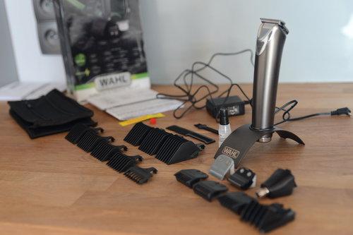 Wahl 9864-016 Stainless Steel Advanced / fot.. agdManiaK.pl