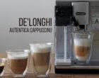 De'Longhi Autentica Cappuccino ETAM 29.660.SB - test ekspresu do kawy