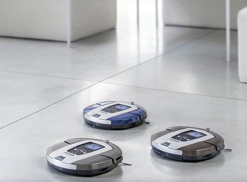 Hoover RoboCom 3 / fot. Hoover