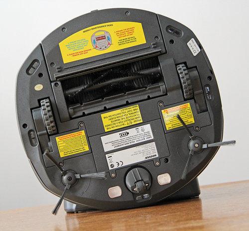Hoover RoboCom 3 / fot. techManiaK.pl