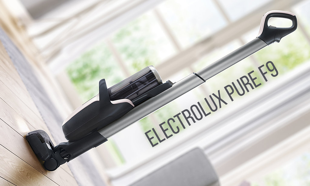 Electrolux Pure F9 1