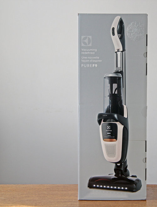 Electrolux Pure F9 / fot. techManiaK.pl