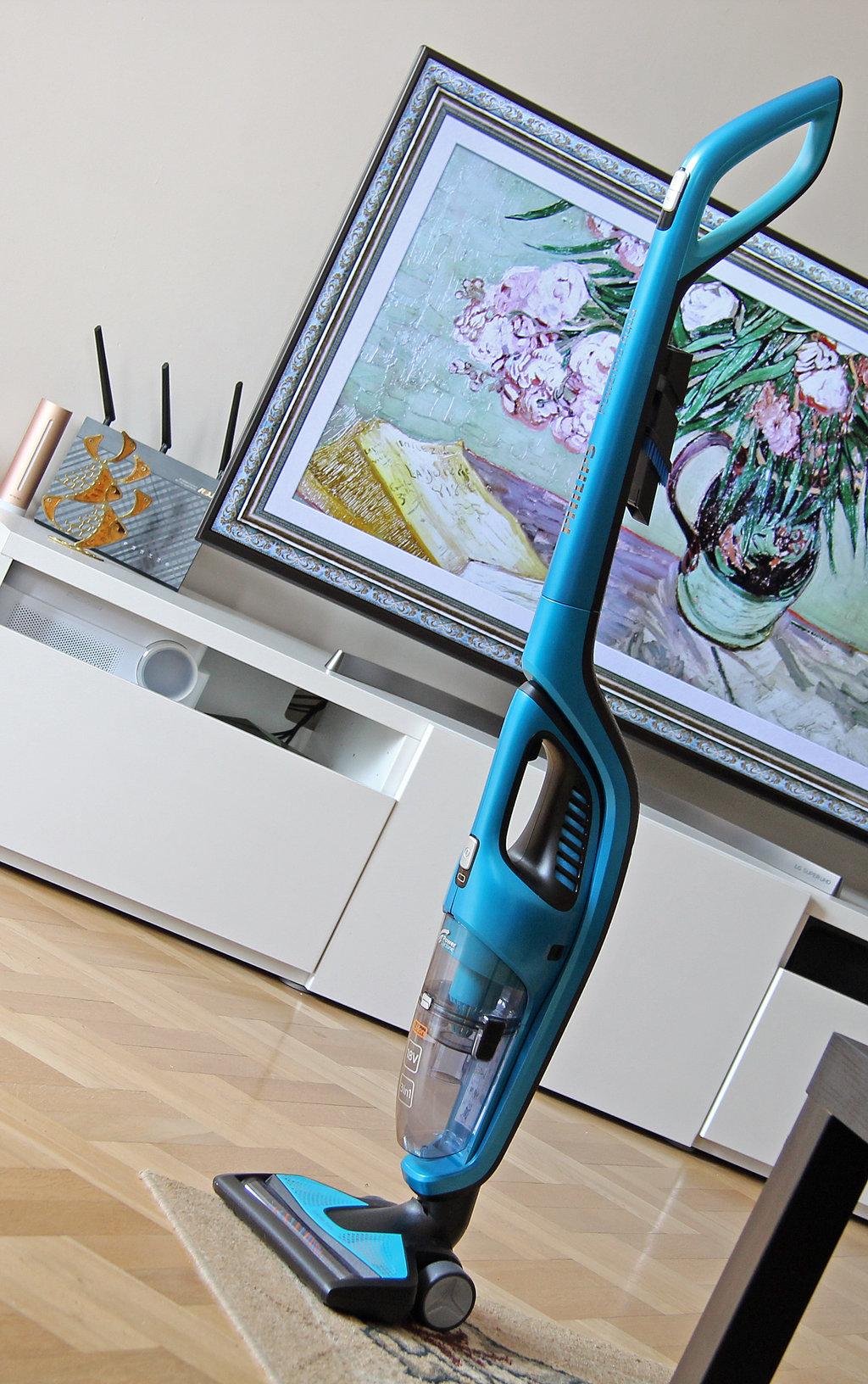 Philips Powerpro Aqua 3w1 Fc6404 Bezprzewodowy Odkurzacz I Mop W
