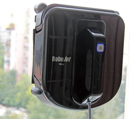 RoboJet VISO / fot. techManiaK.pl