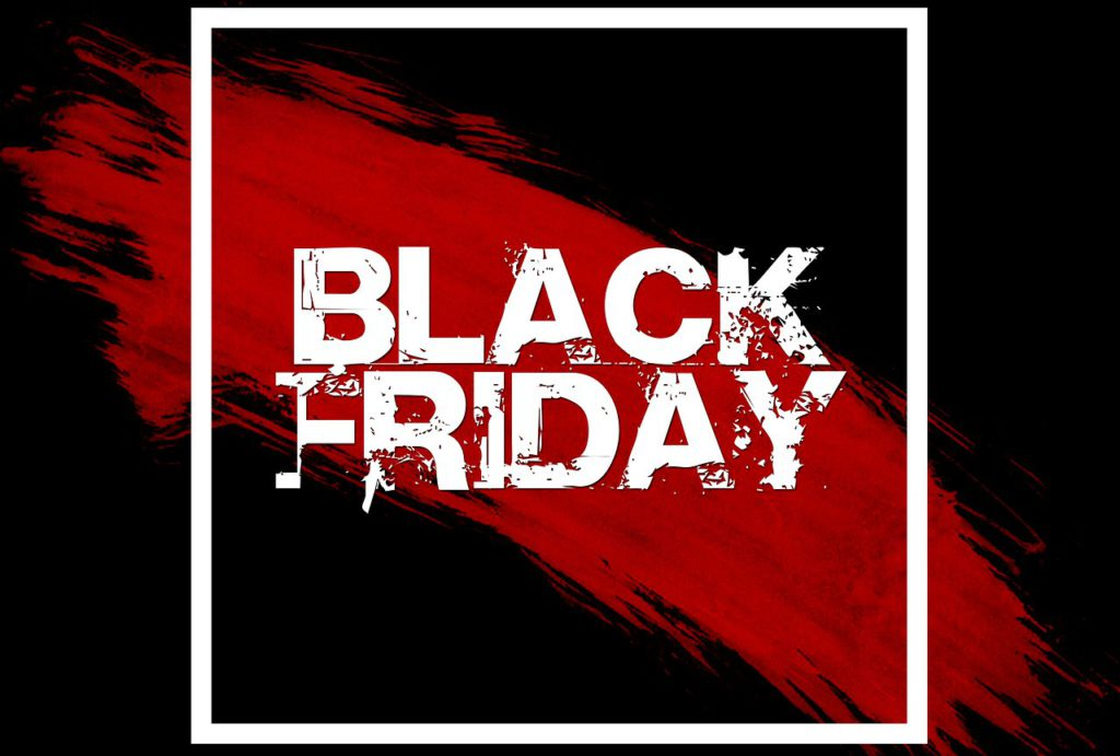Black Friday / fot. Pixabay