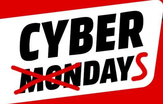 Cyber Day w Media Markt / fot. Media Markt