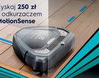 Kup odkurzacz Electrolux MotionSense i odbierz 250 zł