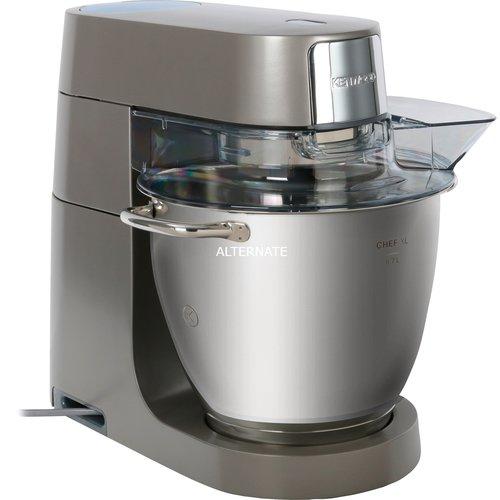 KENWOOD Chef XL Titanium KVL8400S : multum możliwości / fot. Kenwood