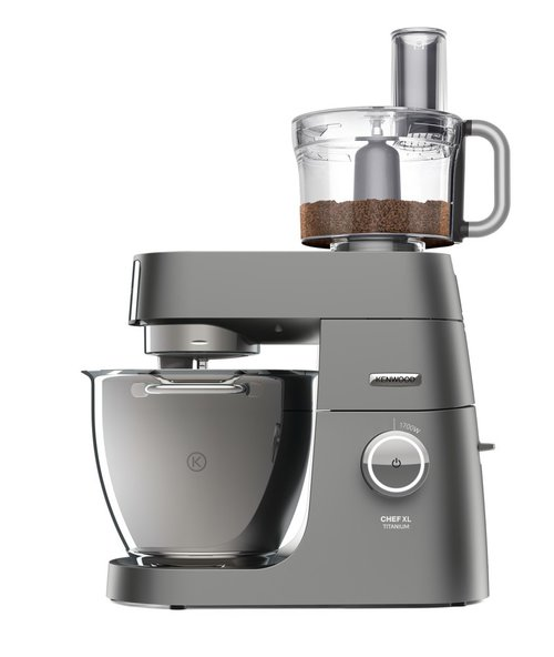 Kenwood Chef XL Titanium KVL8460S / fot. Kenwood