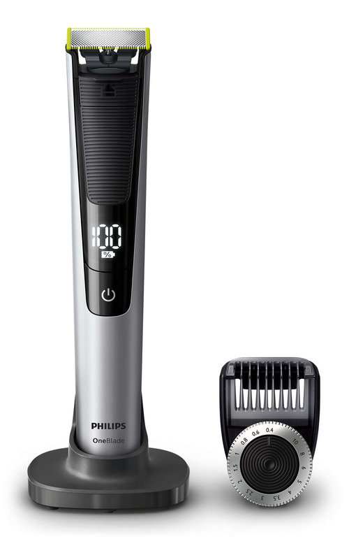 Philips OneBlade Pro QP6520/20 / fot. Philips