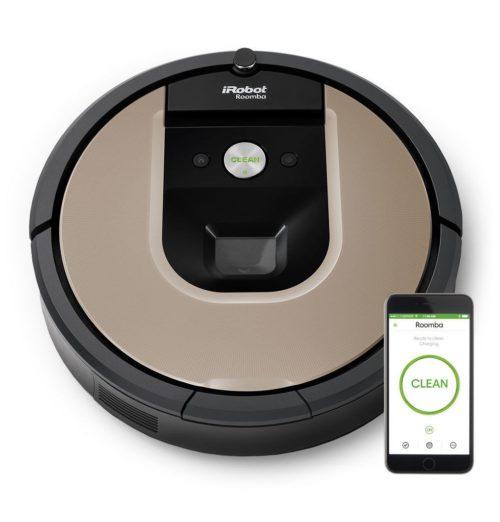 iRobot Roomba 966 / fot. iRobot