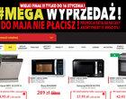 Mega Wyprzedaż w RTV EURO AGD - najlepsze promocje na AGD (tylko do 16.01.2019)