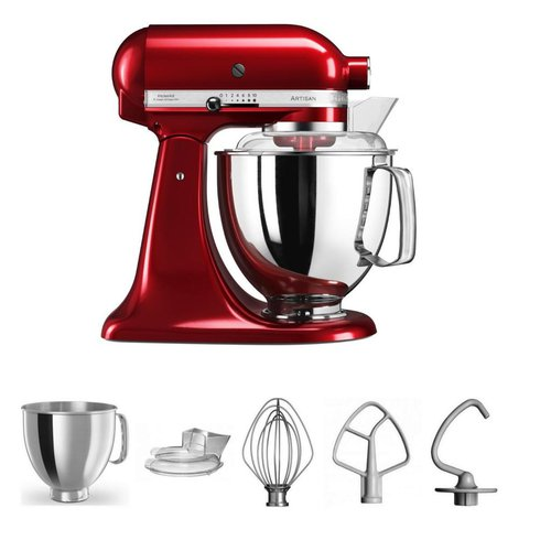 KITCHENAID ARTISAN 5KSM175PSECA / tot. Kitchenaid