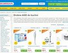 Selgros24: blender Bosch, maszynka do mięsa oraz mikser ZELMER najtaniej na rynku