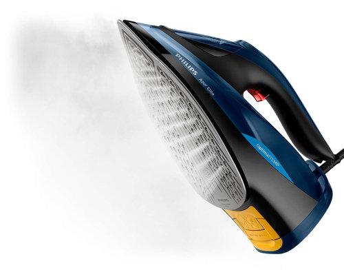 Wyrzut pary -Philips Azur Elite / fot. Philips