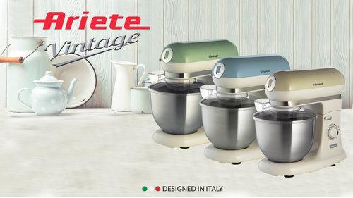 Ariete Vintage 1588 / fot. Ariete