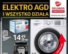 Najlepsze promocje na AGD w Selgros (14.03 - 27.03.29)