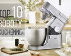 Najlepsze roboty kuchenne. TOP-10