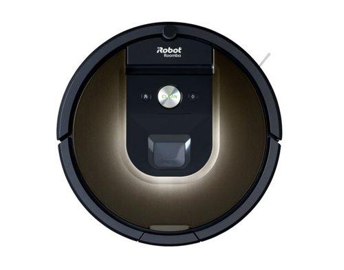 iRobot Roomba 980 / fot. iRobot