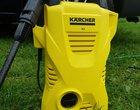 Karcher K2: mała, lekka, tania - ale czy przydatna? Szybki test budżetowej myjki ciśnieniowej.
