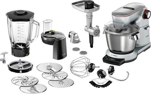 Robot kuchenny MUM9BX5S61 / fot. Bosch