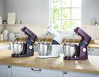 Robot kuchenny: jak wybrać maszynę planetarną do wyrabiania ciasta?