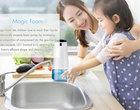 Promocja na oczyszczacz powietrza i dozownik mydła Alfawise