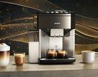 Siemens: nowe automatyczne ekspresy do kawy linii EQ.500
