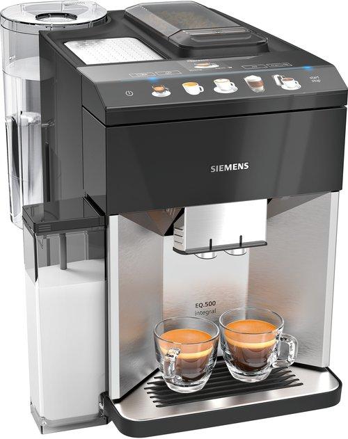 Siemens EQ.500 Integral / fot. Siemens
