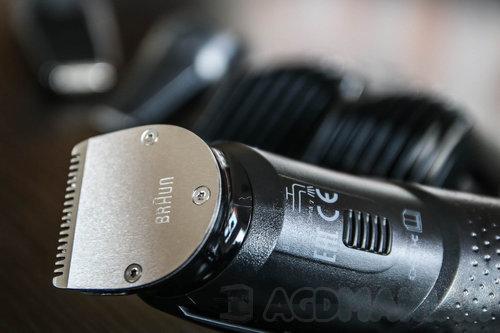 fot. Trymer Braun BT7040 / AGDmaniaK.pl