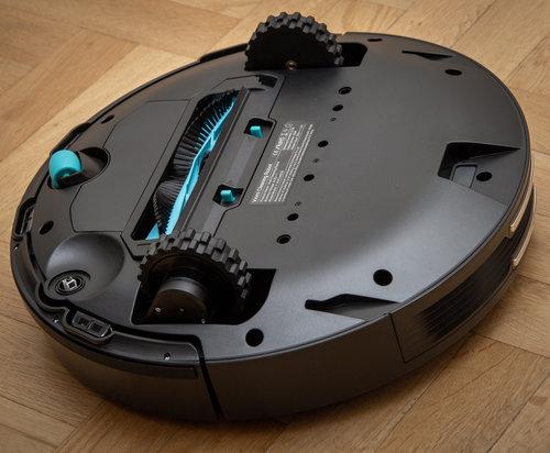 VIOMI Robot Vacuum V2 / fot. techManiaK.pl