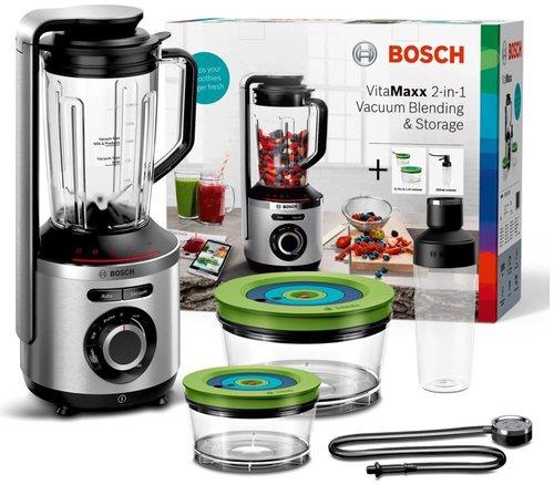 Bosch MMBV625M: zestaw / fot. Bosch