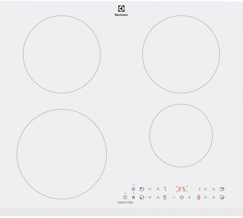 Płyta indukcyjna ELECTROLUX LIR60430BW / fot. Electrolux