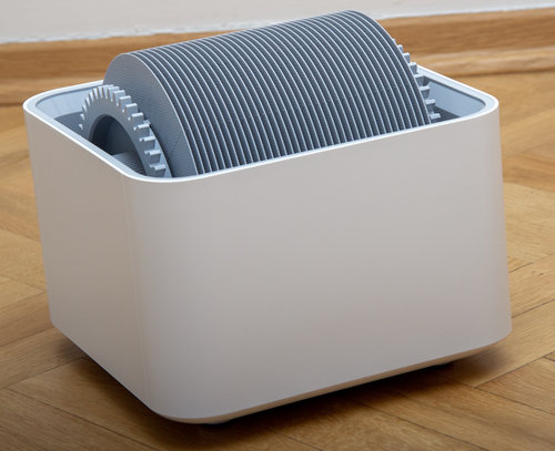 Xiaomi Smartmi Pure Evaporative Air Humidifier / fot. techManiaK.pl
