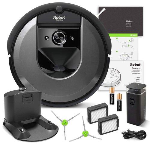 iRobot Roomba i7 / fot. iRobot