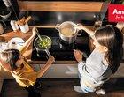 Promocja: Amica dodaje zestaw do gotowania Valdinox do wybranych płyt indukcyjnych