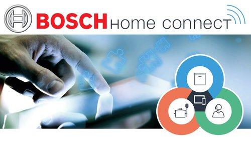 Bosch Home Connect / fot. Bosch