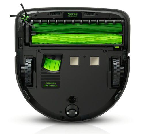 iRobot Roomba s9+ / fot. iRobot