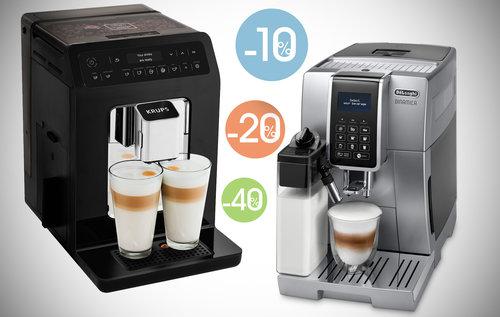 Black Friday Media Expert ekspresy do kawy