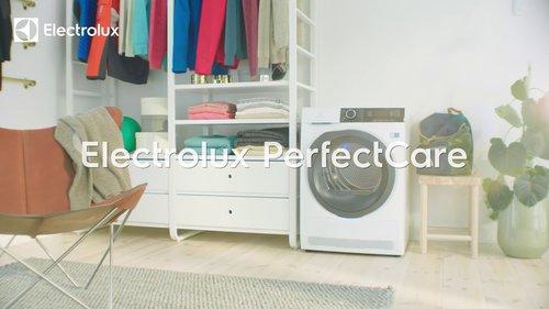 ELECTROLUX PerfectCare / fot. Electrolux