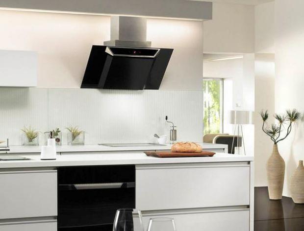 Okapy Gorenje - idealne do nowoczesnej kuchni / fot. Gorenje