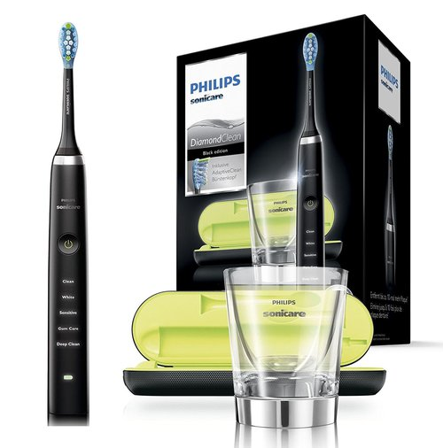 PHILIPS Sonicare DiamondClean HX9352/04 / fot. Philips