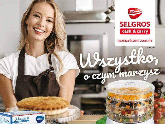 Selgros promocja od 10 października 2019 / fot. Selgros