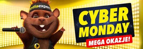 Cyber Monday w Media Expert / fot. Media Expert