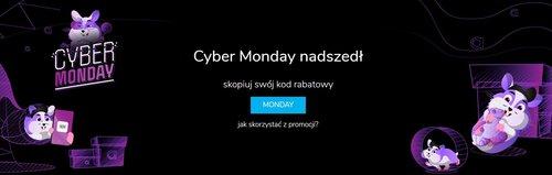 Cyber Monday w al.to / fot. al.to