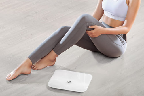 Huawei Smart Scale AH100