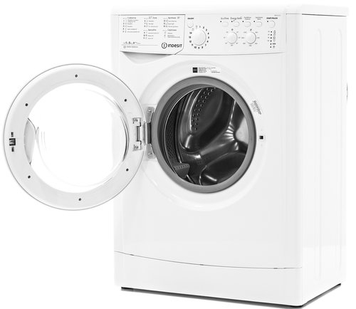 Indesit IWSC 51252 C ECO PL / fot. Indesit