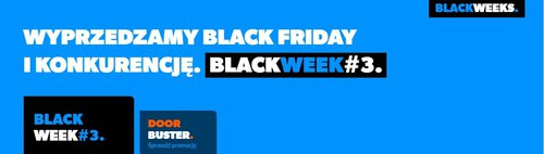 RTV Euro AGD Black Friday / fot. Euro