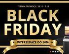 Black Friday w Geekbuying - promocja na AGD i wysyłka z polskiego magazynu!