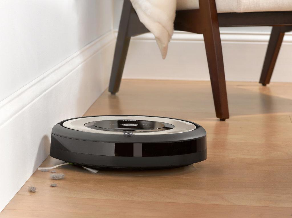 iRobot Roomba e5 / fot. iRobot
